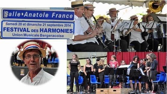 Festival des Harmonies Bergerac